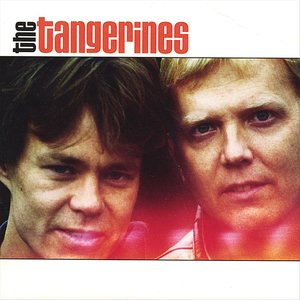The Tangerines - 'The Tangerines'  (CD)