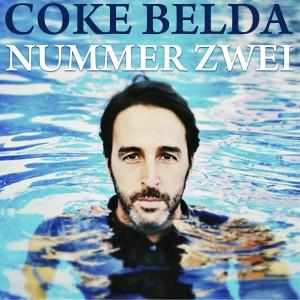 Coke Belda – 'Nummer Zwei' (CD)