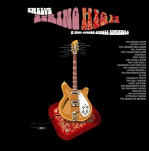 Varios Artistas - 'Twelve String High' (CD)