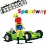 "Feedbacks – ""Speedway"" (1999)"
