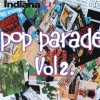 "Varios Artistas – ""Pop parade. Vol II"" (1999)"