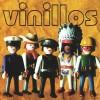 """Vinillos – """"Vinillos"""" (2000)"""