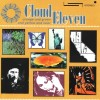 "Cloud Eleven – ""Orange and green…"" (2004)"