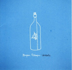 Bryan Estepa - 'Vessels'  (MP3 - 320 kbps. Descarga Digital)