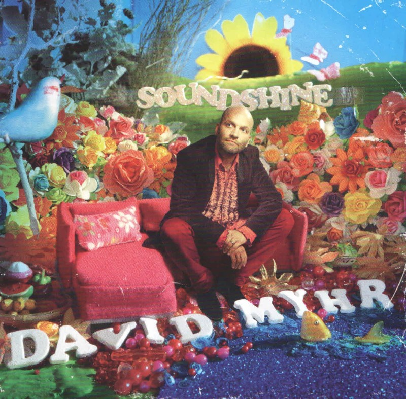 david myhr soundshine