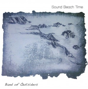 "The Band Of Outsiders - ""Sound beach time"" (CD)"