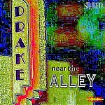 Gary Ritchie-Drake Near the Alley