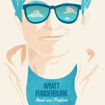 Wyatt Funderburk-Novel and profane