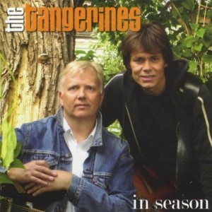 The Tangerines - 'In Season'  (CD)