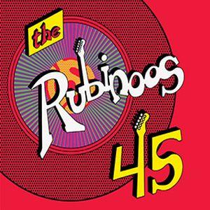 Rubinoos-45-cover