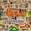 """Mamá – """"Estándar"""" (2015)"""