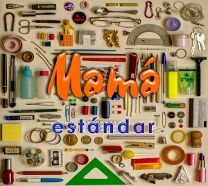 Mamá - 'Estándar'   (MP3 - 320 kbps. Descarga Digital)