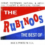 "The Rubinoos – ""Best of"""