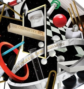The Chemistry Set – 'The Endless More And More' (CD)