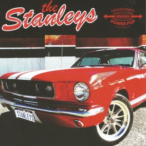 The Stanleys - 'The Stanleys' (CD)