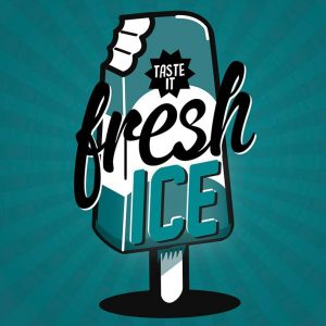 Freewheel - 'Fresh Ice' (CD)