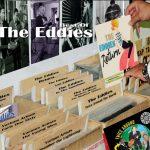Recomendado Otros Sellos: THE EDDIES – 'Best Of'