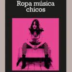 ROPA MÚSICA CHICOS (Viv Albertine)