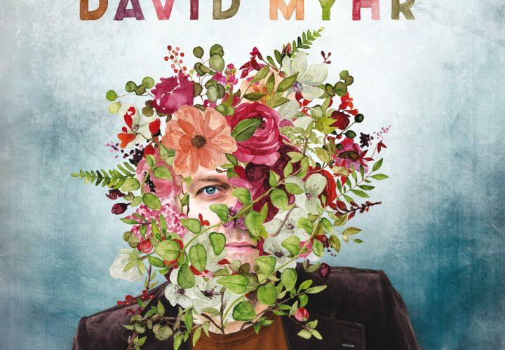 ¡NOVEDAD!: David Myhr – 'Lucky Day' (2018)