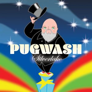 PUGWASH - 'Silverlake' (CD)