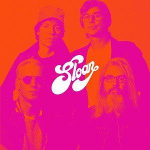 SLOAN - '12' (CD)