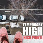 Recomendado Otros Sellos:  NICK PIUNTI – 'Temporary High'