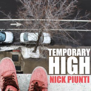 NICK PIUNTI - 'Temporary High' (CD)