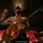 Nuevas actuaciones de SANTI CAMPOS en Madrid y Segovia