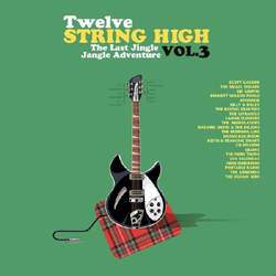 VARIOS ARTISTAS – 'Twelve String High. Vol 3' (CD)