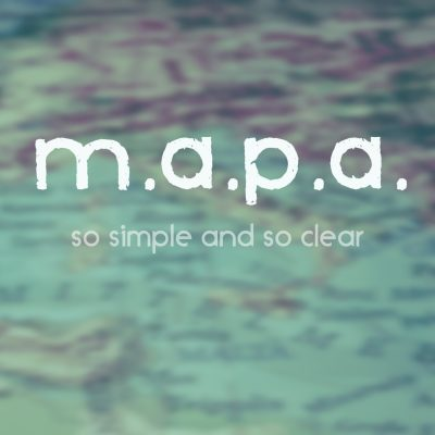 m.a.p.a. – 'So simple and so clear' (2019)