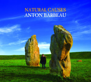Anton Barbeau - 'Natural Causes' (CD)