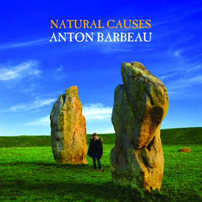 Anton Barbeau – 'Natural Causes' (2019)