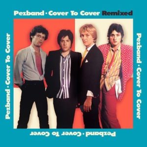 THE PEZBAND - 'Cover To Cover' (CD)