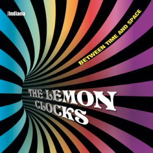The Lemon Clocks - Between Time and Space (CD)