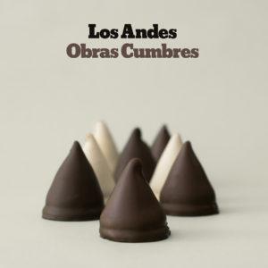 Los Andes - 'Obras Cumbres' (CD)
