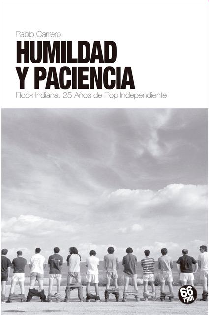 """""""Humildad y paciencia"""" de Pablo Carrero' (LIBRO)"""