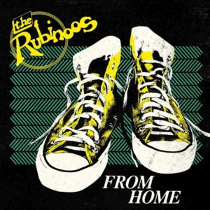 THE RUBINOOS - 'From home' (CD)