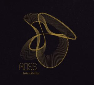 Ross - 'Interstellar' (CD)