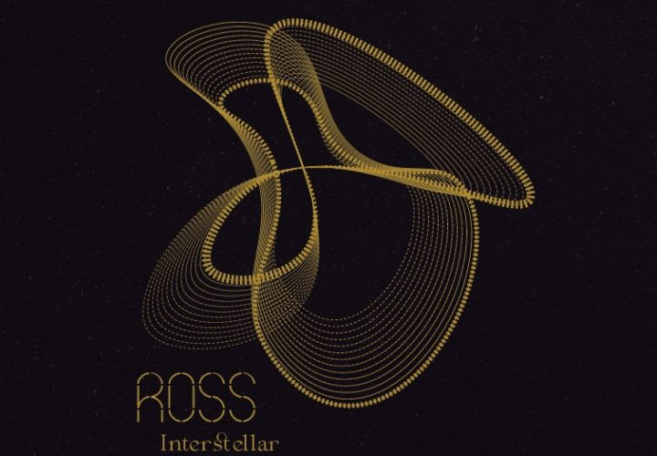 ¡¡ NOVEDAD !! :  Ross – 'Interstellar' (2020)