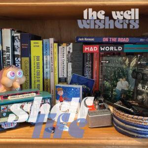 THE WELL WISHERS - 'Shelf Life' (CD)