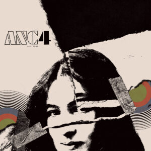 ANC4 - 'ANC4' (CD)