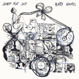 GARY LOURIS - 'Jump For Joy' (CD)
